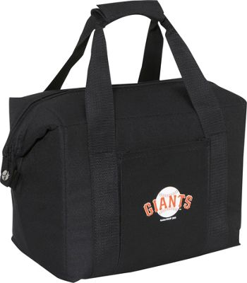 Kolder San Francisco Giants Soft Side Cooler Bag